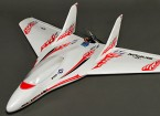 SkyFun Vliegtuig v1.1 w / 2500kv borstelloze motor 875 mm EPS (PNF)