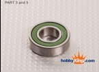XY Vervanging Big-End Bearing (26cc)