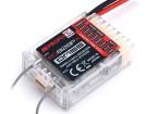 JR RG812BPX 8ch 2.4GHZ DMSS XBUS Receiver