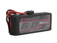 Turnigy Graphene 6000mAh 5S1P 65C Lipo Battery