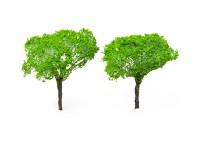 HobbyKing Model Railway Scale Trees 90mm (2 pcs)