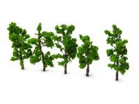 HobbyKing Model Railway Scale Trees 50mm (5 pcs)