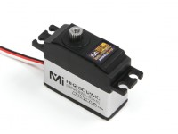 HobbyKing ™ Mi Digital High Speed ​​Servo MG 3,0 kg / 0.08sec / 26g