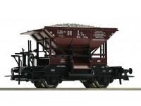 Roco/Fleischmann HO Talbot Hopper Wagon DR
