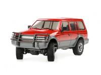 Orlandoo OH32A02 4WD 1/35 Pajero Look Crawler Kit (Un-assembled)