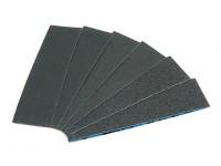 """Zona 1 1/2 """"Wide Diverse Schuren Strip Pack voor Finger Sander"""