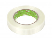 Hoge stength Fiber Tape 24mm x 50m