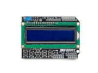 Kingduino LCD Keypad Shield