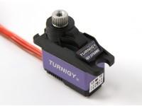 Turnigy ™ TGY-375DMG w / Heat Sink DS / MG 2,3 kg / 0.11sec / 11,5 g