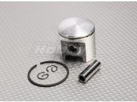 RCGF 30cc Replacement Piston Kit Compleet
