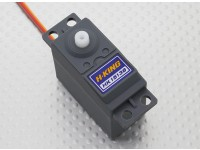 HobbyKing ™ HK15138 Standard Analog Servo 4.3kg / 0.17sec / 38g