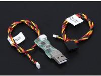 FrSky USB-kabel