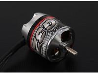 Turnigy G32 borstelloze Outrunner 530kv (0,32 Glow)