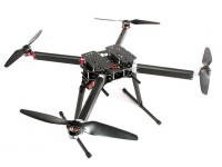 DYS D800 X4 Professional Multi-Rotor Package voor luchtfotografie en Heavy Lift (PNF)
