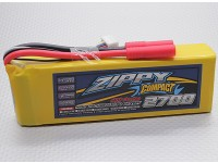 Pack ZIPPY Compact 2700mAh 5S 25C Lipo