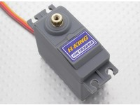HobbyKing ™ HK15328A Analog Servo BB / MG 12.8kg / 0.20sec / 58g