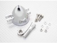 Folding Prop Spinner 40mm / 5.0mm as