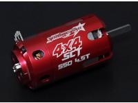 Turnigy TrackStar SCT 4.5T Sensored borstelloze motor 4550KV (550 formaat)