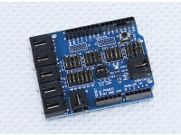 Kingduino Sensor Shield V4 digitale analoge module
