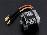 NTM Prop Drive Series 28-26 1100kv / 252W (korte schacht versie)