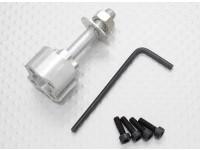 Sbach 342 1400mm en MX2 1400mm - Vervanging Prop Adapter