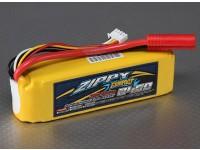 Pack ZIPPY Compact 2450mAh 3S 35C Lipo