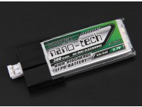 Turnigy nano-tech 300mAh 1S Pack Lipo 45C (Suits FBL100 en Blade MCPX)