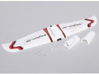 Dolphin Jet EPO 1010mm - Vervanging Main Wing w / EDF & Pusher Cover