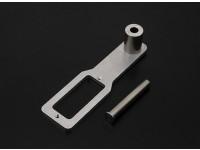 Turnigy Nosewheel Steering Beugel voor 90 grootte Retract Units