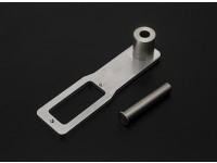 Turnigy Nosewheel Steering Beugel voor 180 formaat Retract Units