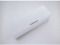 Turnigy zachte siliconen Lipo Battery Protector (3600-5000mAh 5S Clear) 155x52x38.5mm