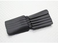 Hobbyking ™ Propeller 3x2 Black (CW) (5 stuks)
