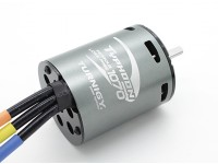 Turnigy Typhoon Ferro Loss Gratis Helikopter Motor 1070kv (600 / 0,50 formaat heli)
