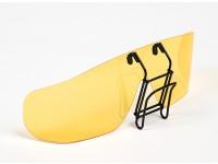 Turnigy Clip-on gepolariseerde zonnebril (geel)