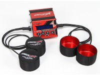 TrackStar 1/10 Scale Tyre Warmer