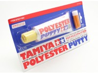 Tamiya Craft Polyester Putty (120g)