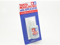 Tamiya Modeling Wax met applicator
