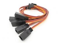 JR Type Compact Y Lead 30cm (5 stuks)