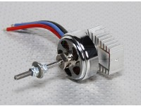 AX 2306N 2000kv borstelloze micro-motor
