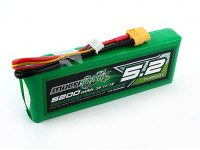 Pack Multistar High Capacity 3S 5200mAh Multi-Rotor Lipo