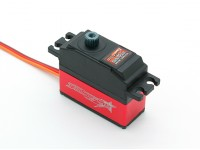 TrackStar TS-P12S High Speed Digital 1/12 Schaal Pan Auto Steering Servo 3.6kg / 0.05sec / 28g