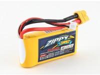Pack ZIPPY Compact 1300mAh 2s 40c Lipo