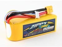 Pack ZIPPY Compact 2200mAh 4s 60c Lipo