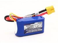 Pack Turnigy 800mAh 3S 20C Lipo
