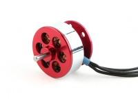 C10 Micro borstelloze outrunner 2900kv