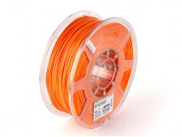 ESUN 3D-printer Filament Orange 1.75mm PLA 1kg Roll