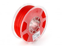 ESUN 3D-printer Filament Red 1.75mm PLA 1kg Roll