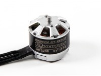 Quanum MT Series 2208 1800KV borstelloze multirotor Motor Gebouwd door DYS