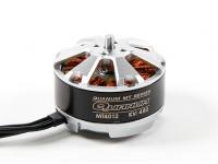 Quanum MT Series 4012 480KV borstelloze multirotor Motor Gebouwd door DYS