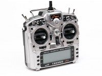 FrSky 2.4GHz ACCST TARANIS X9D PLUS Digital telemetrie Radio System (Mode 1)
